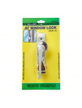 SELLERY 19-519 Casement Window Lock (Right) 5.5""