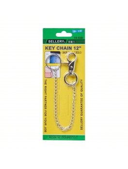 SELLERY 19-538 Key Chain 12""