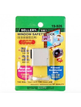 SELLERY 19-926 Window Stop