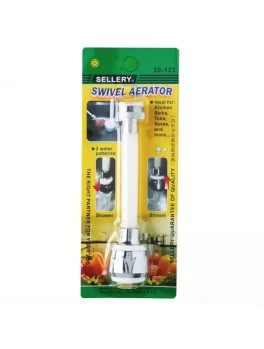 SELLERY 20-123 Swivel Aerator 15cm