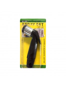 SELLERY 20-512BK Spray Head- Black