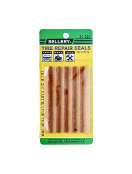SELLERY 21-221 Tire Repair Seal (5pc/set)