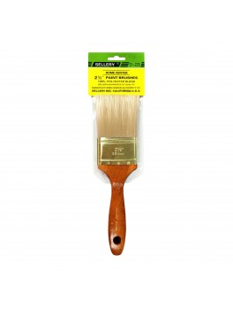 "SELLERY 31-225 Paint Brush, Size: 2.1/2""x2.3/4""x5/8"""