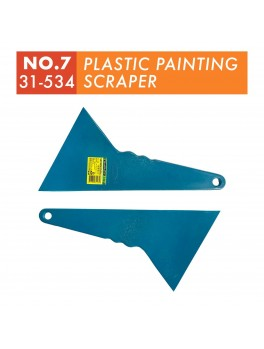 SELLERY 31-534 Plastic Painting Scraper No.7