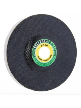 SELLERY 38-314 PVA Sponge Grinding Wheel Grid #100