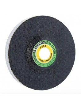 SELLERY 38-319 PVA Sponge Grinding Wheel Grid #320