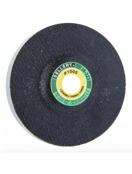 SELLERY 38-323 PVA Sponge Grinding Wheel Grid #1000