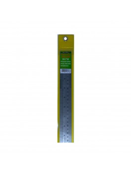 SELLERY 54-718 Stainless Steel Ruler- 18""