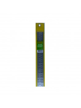 SELLERY 54-724 Stainless Steel Ruler- 24""