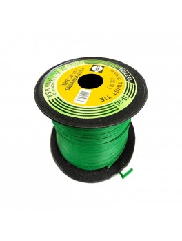 SELLERY 59-135 (Green) Magic Twist Tie