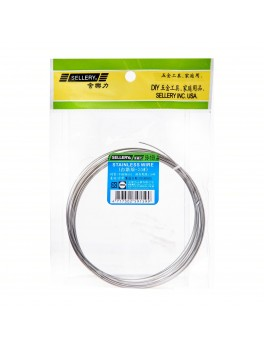 SELLERY 59-159 Stainless Steel Wire #20x835cm