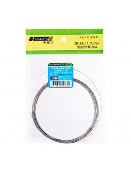 SELLERY 59-161 Stainless Steel Wire #24x1010cm