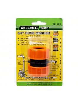 SELLERY 60-106 Hose Mender (for 3/4