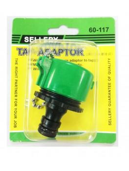 SELLERY 60-117 Tap Adaptor 1/2
