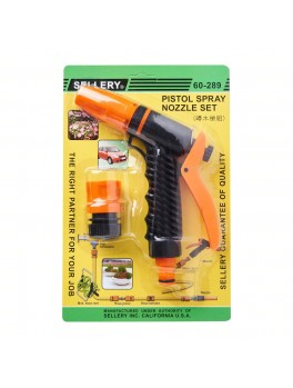 SELLERY 60-289 Pistol Spray Nozzle Set