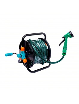 SELLERY 60-680 Hose Reel Set- 1/2x15M