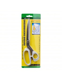 SELLERY 66-111 Dressmaking Shears, Length: 9.1/2""