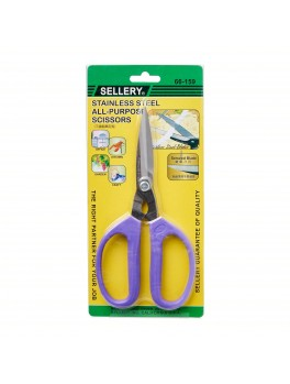 SELLERY 66-159 S/Steel All-Purpose Scissors