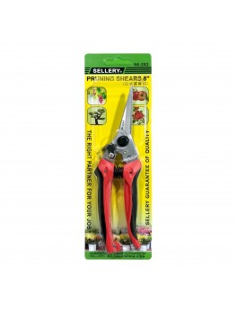 SELLERY 66-282 Pruning Shears 8""