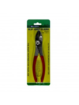 SELLERY 88-467 Slip Joint Pliers 8""