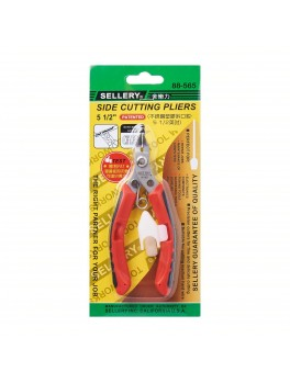 "SELLERY 88-565 Side Cutter Pliers 5.1/2"" (Stainless Steel)"