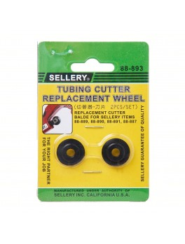 SELLERY 88-893 Replacement Cutting Wheel