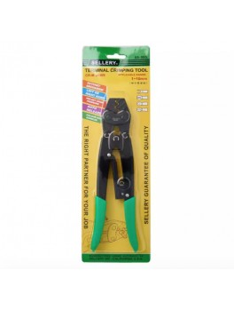 SELLERY 88-995 Terminal Crimping Tool, 1.25, 2, 5.5, 8mm