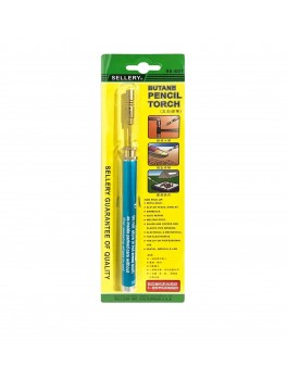 SELLERY 96-601 Pencil Torch, Length: 8""