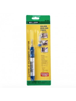 SELLERY 96-603 Solder Iron & Torch