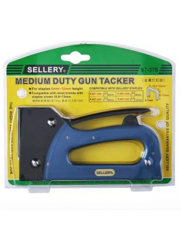 SELLERY 97-376 Medium Duty Staple Gun