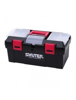 SHUTER TB-905 Tool Box ABS/PP 442x238x207mm