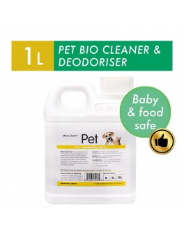 VRM Mikro Clean Pet 1L