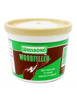 WESSBOND WF2205 Woodfiller 500g (Natural)