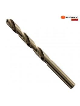 PUMPKIN 15362 M35 Cobalt HSS Straight Shank Drill Bits - 6mm