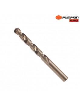 PUMPKIN 15363 M35 Cobalt HSS Straight Shank Drill Bits - 6.5mm