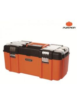 """PUMPKIN 20822 Plastic Tool Box 17"""""""