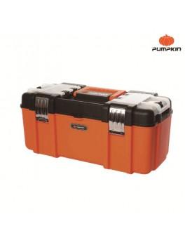"""PUMPKIN 20823 Plastic Tool Box 19.5"""""""