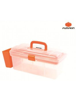 PUMPKIN 20824 Storage Box 15""
