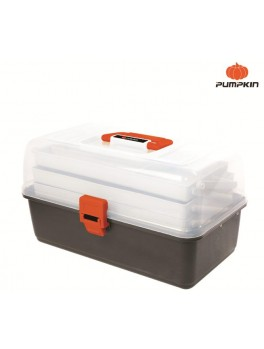 PUMPKIN 20825 Mini Multifunction Tool Box 14""