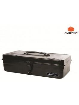 PUMPKIN 20830 Jumbo Steel Tool Box 46.5x25x21.5cm