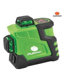 PUMPKIN 28262 12 Line Laser Level 532nm