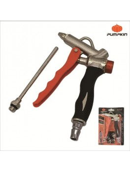 PUMPKIN 31448 2 Way Air Inlet And Adjustable Air Flow Blow Gun
