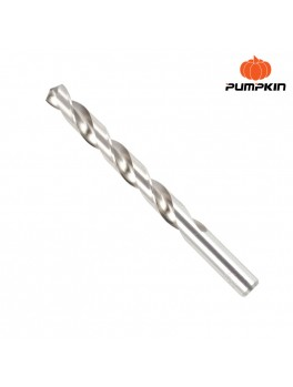 "PUMPKIN 15109 M2 HSS Straight Shank Drill Bits - 3/16"" (4.76mm)"