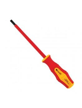 PUMPKIN 17171 Xtreme Vde Insulated Screwdriver Sl 0.8x4.0x100