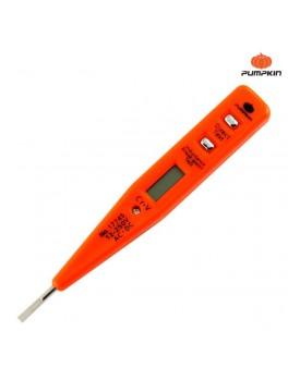 PUMPKIN 17745 Digital Voltage Tester