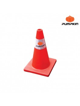 PUMPKIN 20541 Unbreakable Traffic Cone 45cm