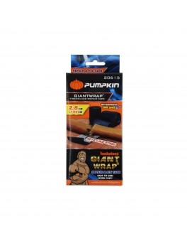 PUMPKIN 20615 Giantwrap Fiberglass Repair Tape 2.5x100cm (Waterproof -60PSI)