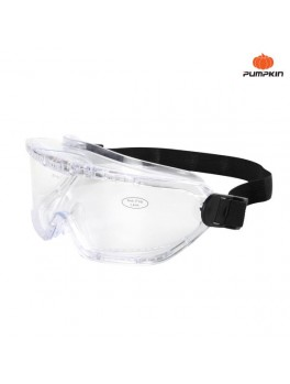 PUMPKIN 20704 Full Vision Safety Goggles