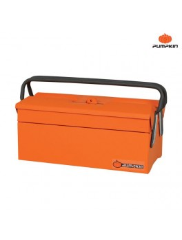 PUMPKIN 20731 2-Layer Cantilever Tool Box 16""
