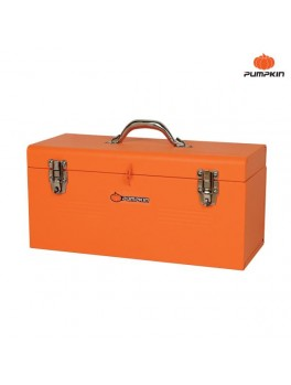 PUMPKIN 20736 Steel Tool Box 20""